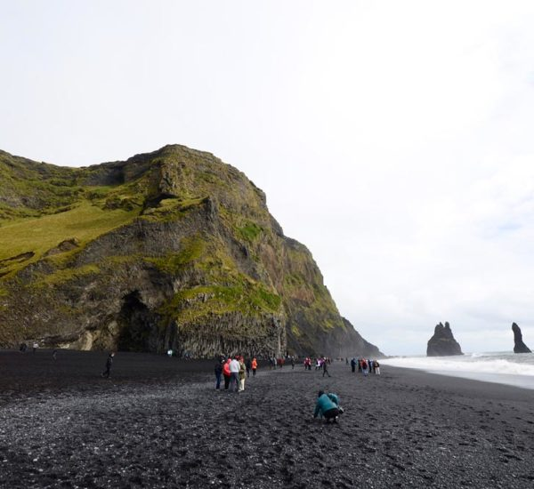 Three day tours South Iceland